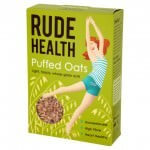 Rude Health Puffed Oats