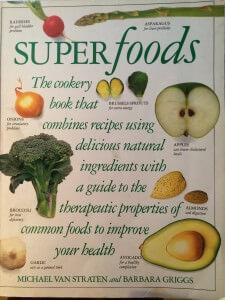 Superfood by Michael Van Straten and Barbara Griggs