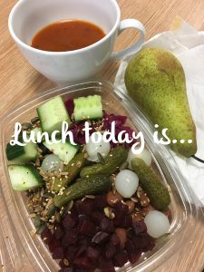 Lunch 171117
