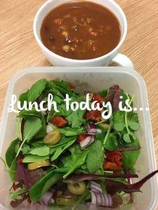 Lunch Fri 241117 caption