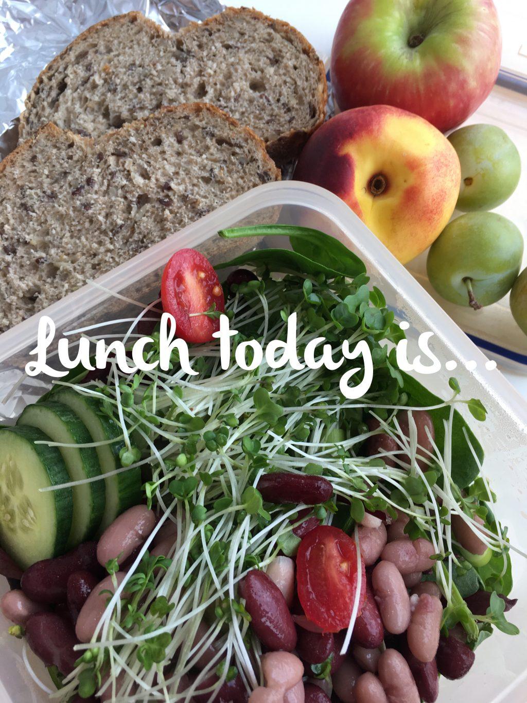 PB Lunch 17 Sept 18