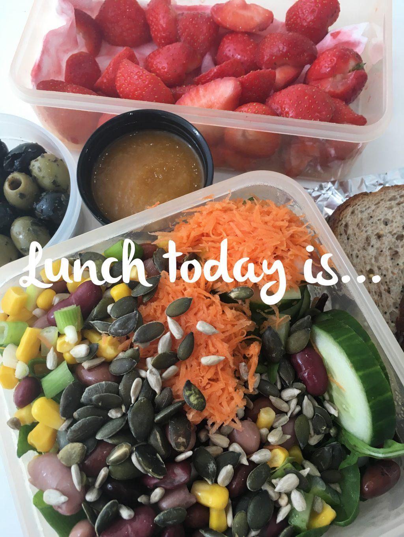 PB lunch 3 Sept 18