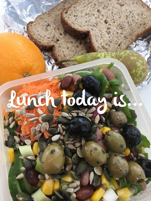 PB lunch 4 Sept 18
